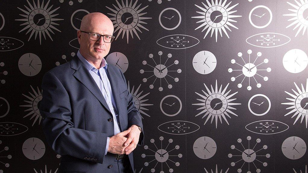 Telkom Consumer CEO Attila Vitai