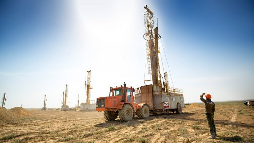 Inkai mine, Kazakhstan