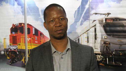 New Transnet, DBSA finance scheme set up to support African rail exports