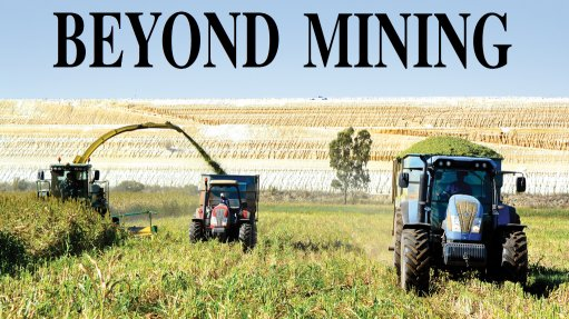 Debate on land rehab for future farming comes to the fore as mine closures increase
