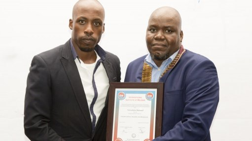 Welding foundation industry collaboration  empowers SA learners