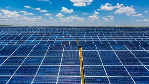 Botswana reaffirms commitment to 100 MW solar project