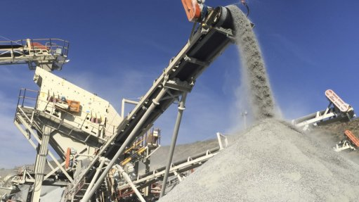 Pilot Crushtec deploys Metso technologies enabling quarry to increase output, reduce costs