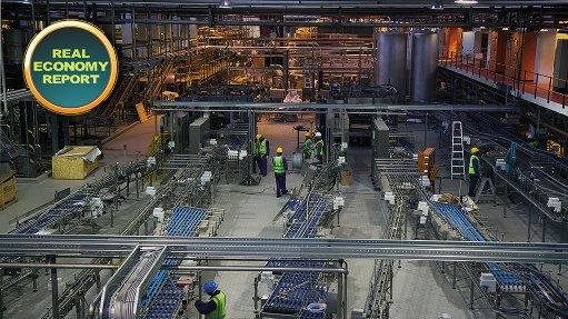 SAB invests R2.8bn in expanding Gauteng breweries