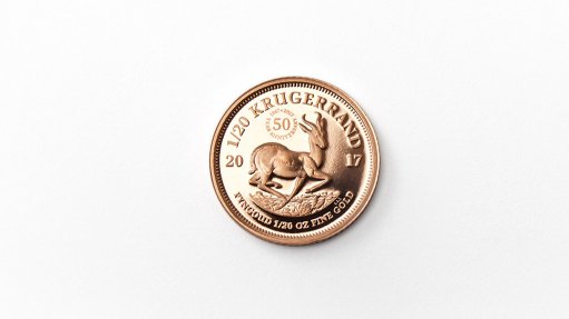 Krugerrand dealers no longer required to be members of association