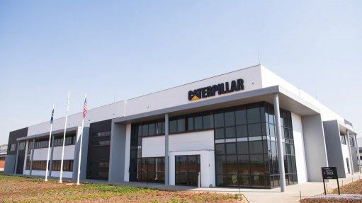 Equipment manufacturer inaugurates new facility