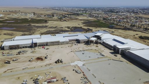 New retail development  to open in Walvis Bay