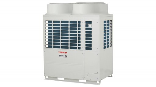 NEW & IMPROVED The SHRM-e series variable refrigerant flow system has various new features and improves on the shortcomings of previous systems