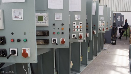 Digital switchgear launched in China