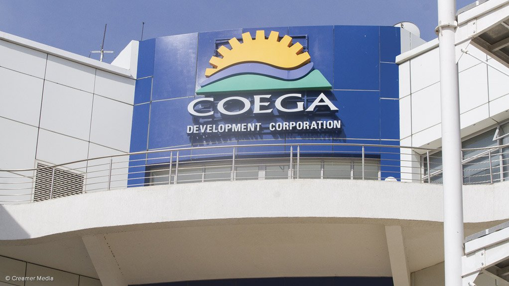 JOBS SWEET SPOT The Coega Development Corporation created more than 7 243 operational jobs within its special economic zone at the end of the financial year 2016/17