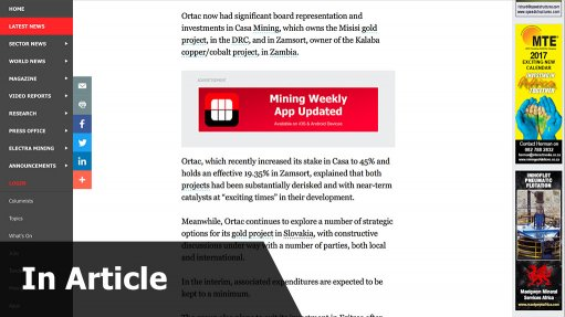 In-Article Advertising