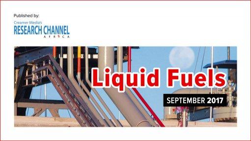 Liquid Fuels 2017: A review of South Africa's liquid fuels sector (PDF Report)