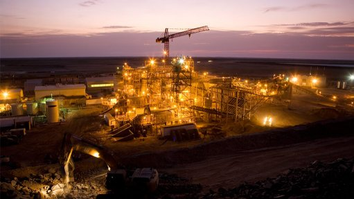 Kinross to proceed with Tasiast Phase 2, Round Mountain expansion projects