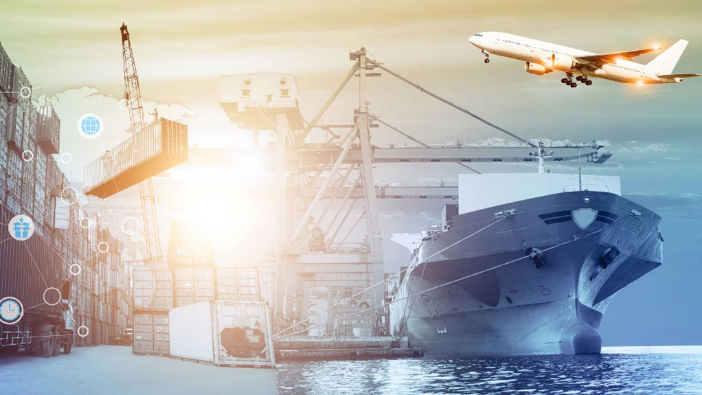 IMPORT MANAGEMENT Investec Import Solutions' BlueLink solution enables users to track their shipment towards an expected delivery time, with alerts for any delays
