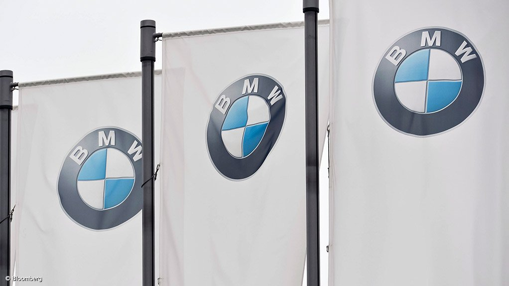 IFC provides $150m loan to assist BMW SA's production plans