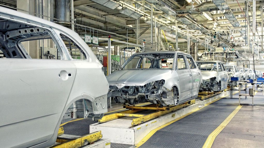 LOCAL PRODUCTION Recent investments in South Africa's automotive manufacturing sector demonstrate the faith of international investors in local producers