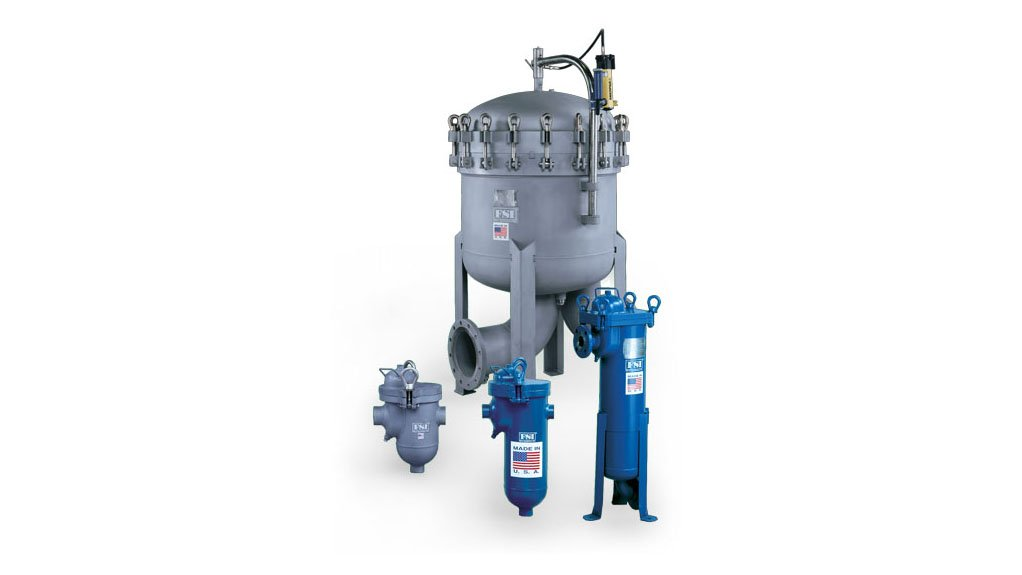 WELL-EQUIPPED Germ Africa provides high-quality filtration and dosing pump solutions that improve the automotive manufacturing process