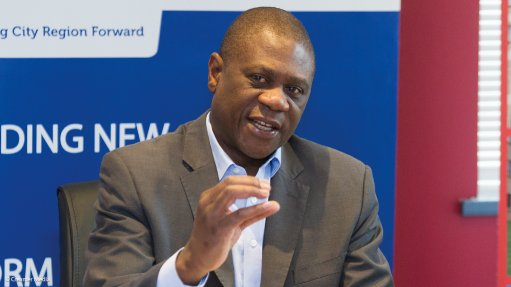 Gauteng govt to launch six megahousing projects in Ekurhuleni in the next 5 years