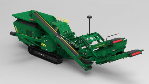 New compact crusher range unveiled
