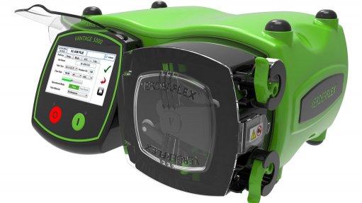 Company upgrades Verderflex Vantage5000