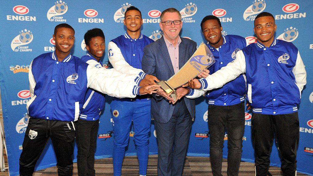 Best Of The Best Primed For The 2017 Engen Champ Of Champs