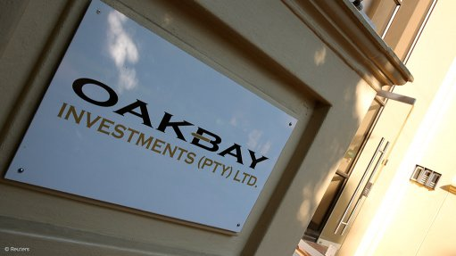 Auditing firm cuts ties with Gupta's Oakbay