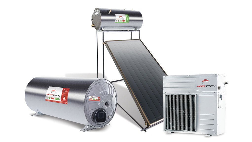ENERGY EFFICIENT SOLUTIONS Heat Tech products are gaining popularity in South Africa owing to their reliability
