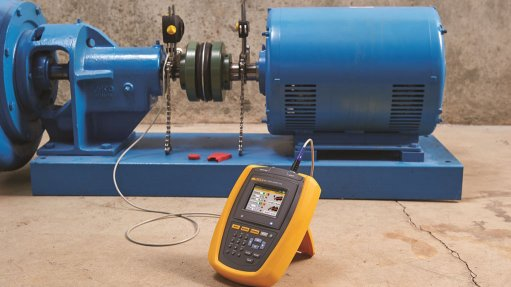 Shaft alignment tool  benefits discussed