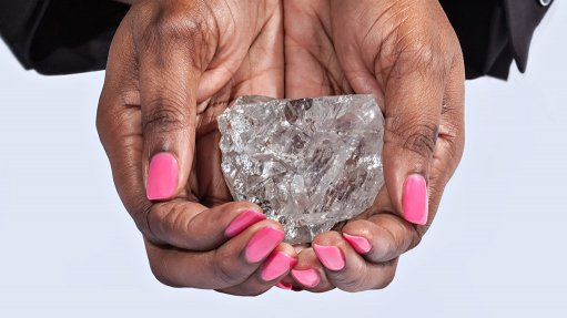 'Material, newsworthy' diamond finds on the rise – analyst