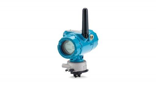 Toxic Gas Monitor