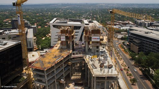 Decline in insured construction activity to continue – Bryte