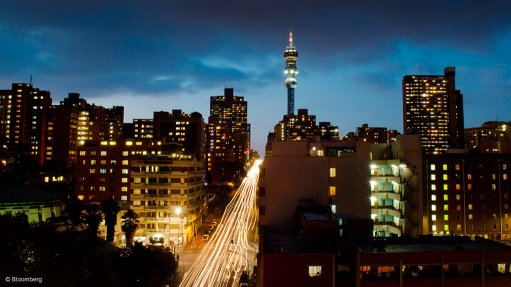 Electricity industry approaching 'breaking point', City Power warns