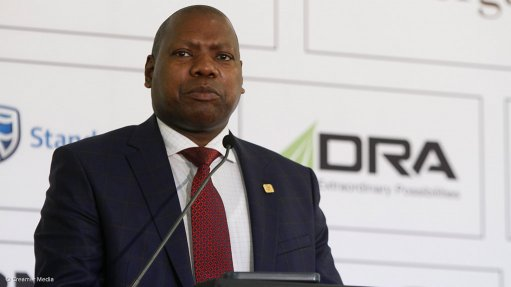 ANC will heed Joburg Indaba call for removal of Minerals Minister – Mkhize