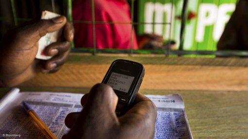 Digital disruption  to drive financial  inclusion in Africa