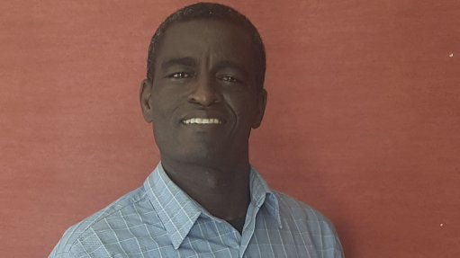 JOHN KWOFIE SRK has been engaged in aspects of iron-ore projects in Cameroon, bauxite in Guinea and diamonds in Sierra Leone and Guinea in recent years