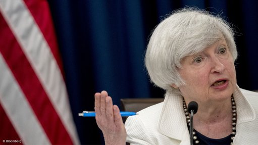 In September, Fed chairperson Janet Yellen said she was 'wary of moving too gradually' on normalisation