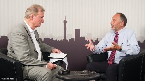 South Africa should consider agromining – US professor