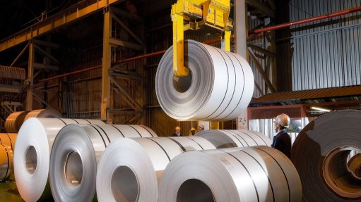 Local stainless steel  industry remains optimistic