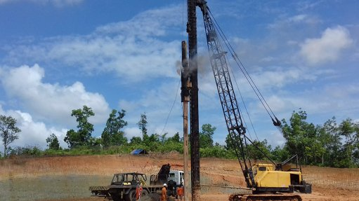 Supply of coalbed methane being investigated