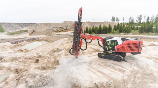 Drill series evolved to  increase cost effectiveness and productivity