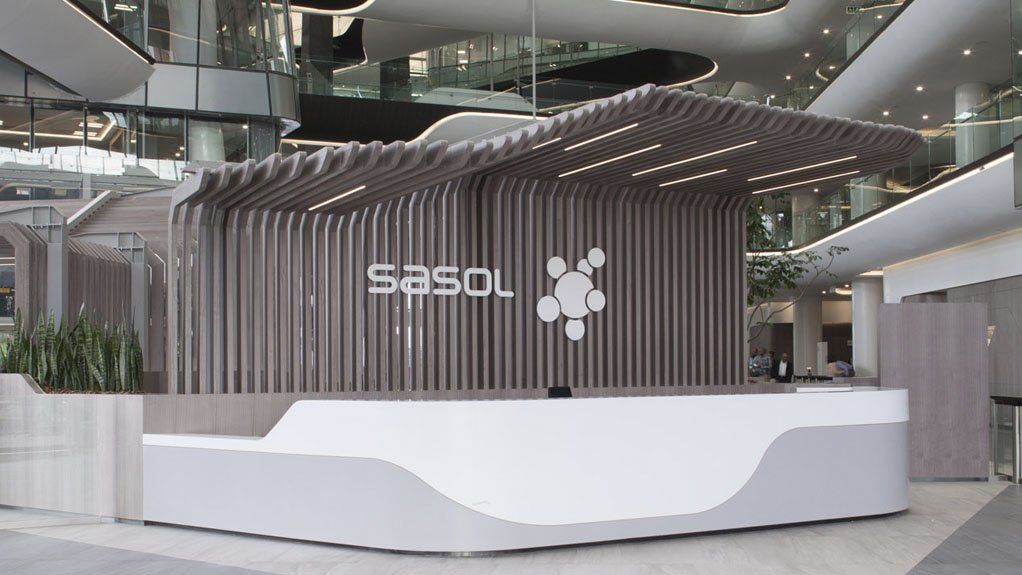 Sasol Mitigates Material Matters Issues In 2017