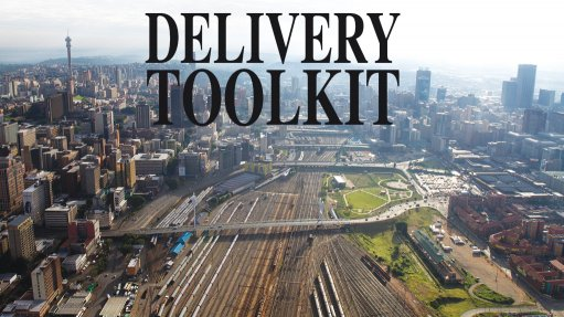 Gauteng optimistic new project toolkit will raise infrastructure delivery efficiency