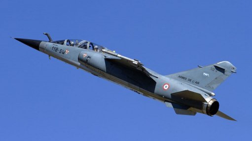 South African aerospace and defence company extends aircraft training with new fighter jets