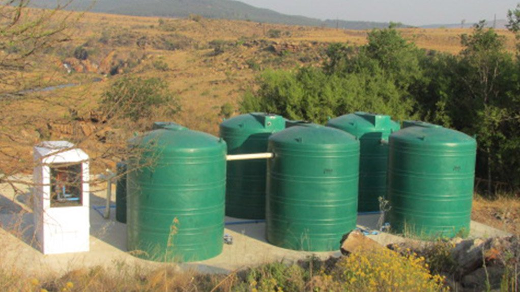 Famed SA Attraction Benefits from SewTreat's Sustainable Sanitation Technology