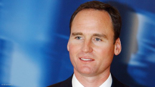 BHP's chairperson holds first annual meeting, plans to review board