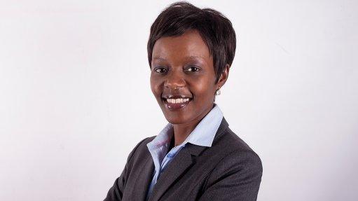 Cynthia Pongweni