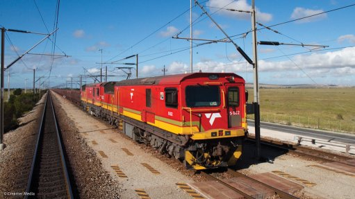 Africa in focus as Transnet sets R100bn revenue target for 2020