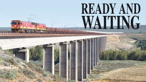Transnet Freight Rail anticipates economic uptick, aims to unlock intraregional collaboration