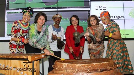 JSE launches green bond segment