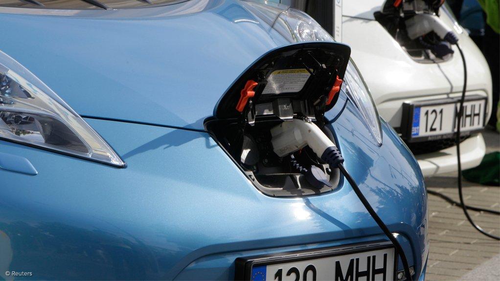 Deepening nickel deficit forecast as EV market booms